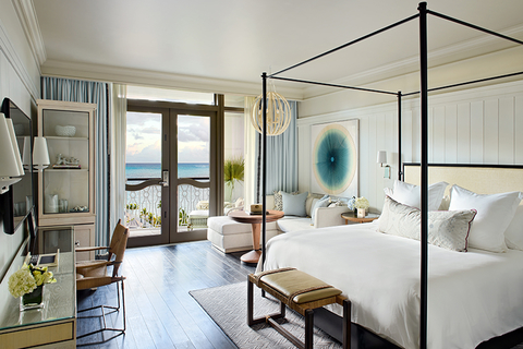 Rosewood Opening Officially Completes Baha Mar Resort Luxury Travel Advisor