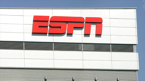 Disney S Espn Streaming Service To Cost 4 99 Per Month