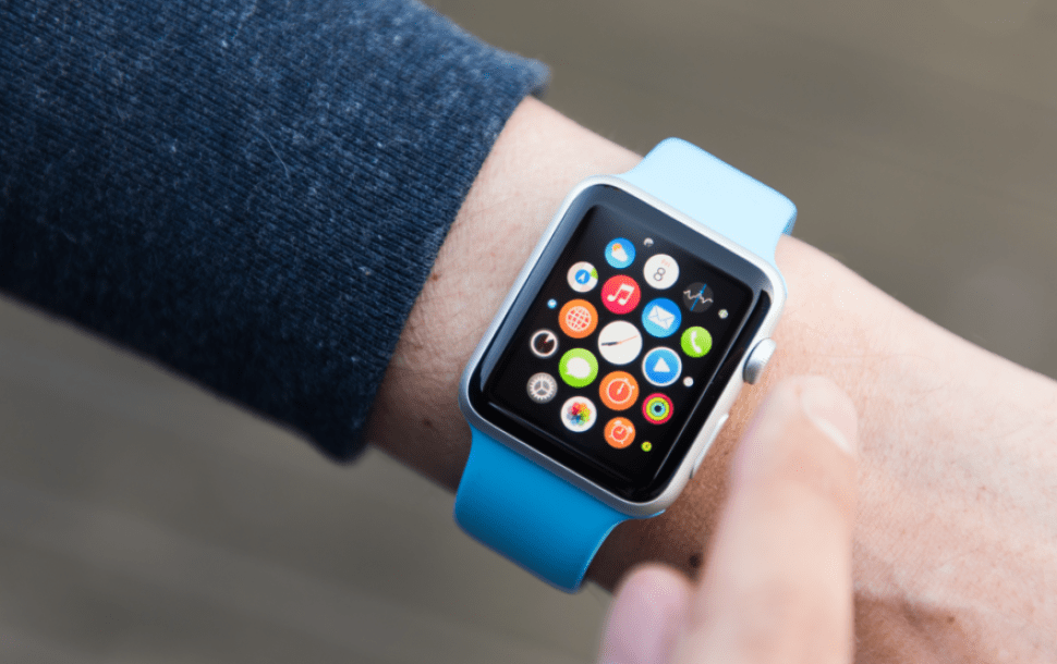 The Use of the Apple Smartwatch to Detect COVID-19