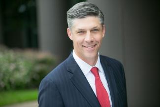 Bill Meury, Allergan's chief commercial officer