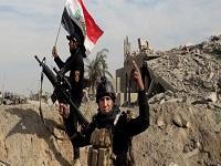 بدماء الاخيار الموصل تعانق العراق
