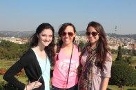 Jenna, Aubrie, & Adriana
