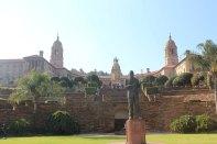 Union Building in Pretoria