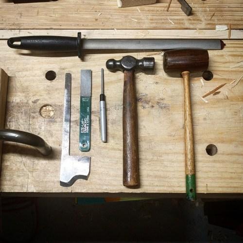 Reprofiling Tools