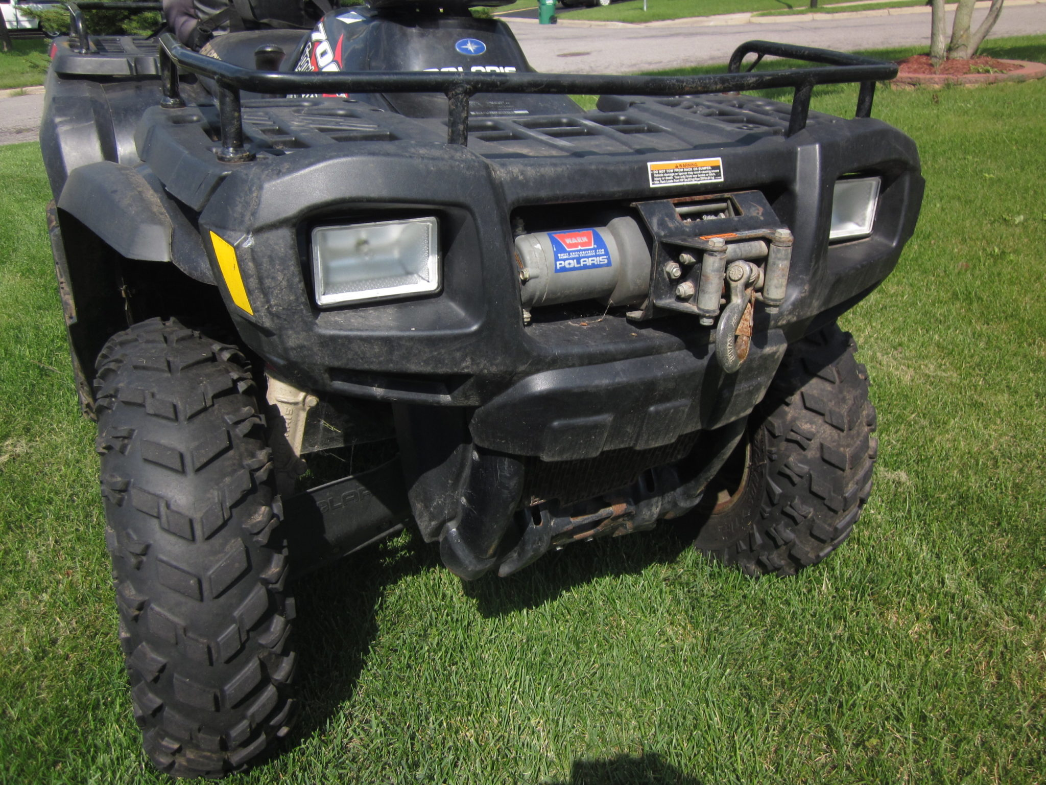 2001 Sportsman 400 Fuse Box Trusted Wiring Diagram 2006 Polaris 450 Location Explained Diagrams Accessories