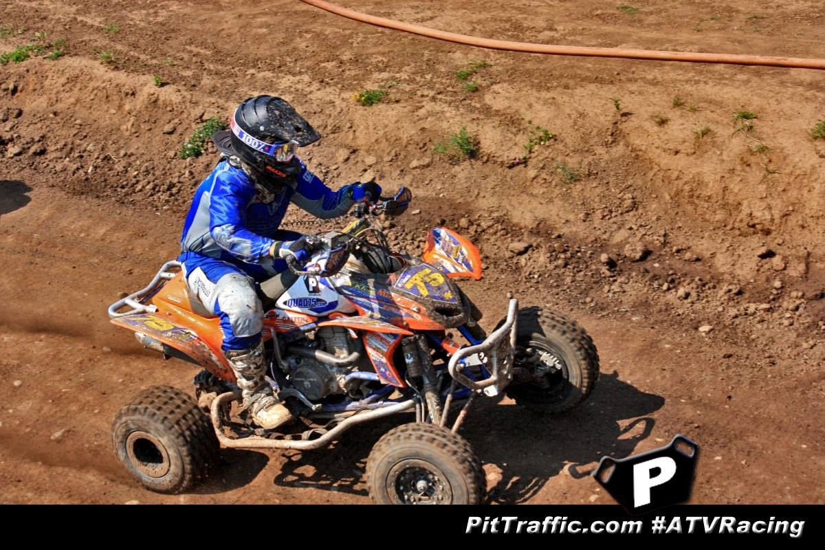 Quadcross northwest final rounds at washougal - Spider graphix ...