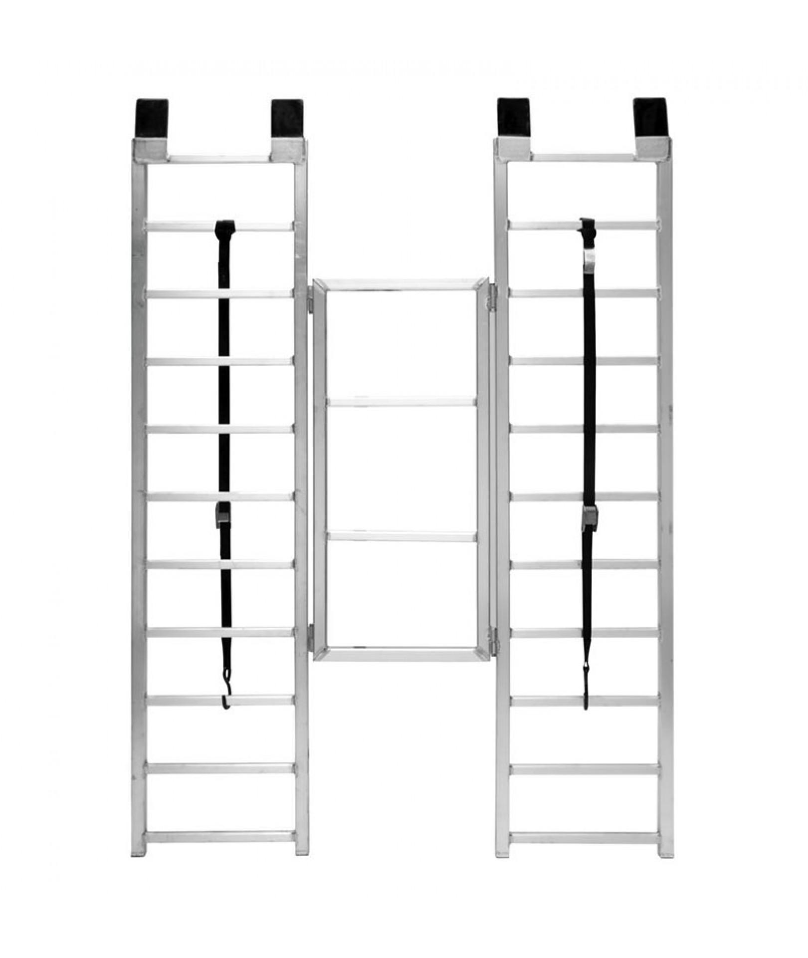 Atv Tri Fold Ramps