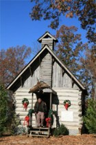 Image result for Christmas in the Country lagrange mountain