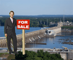 tva for sale