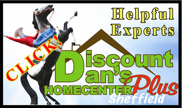 Discount Dan's