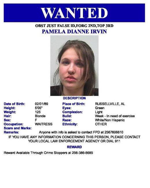 Wanted….Have You Seen This Woman?  