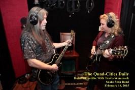 Howard and Jan Gullett