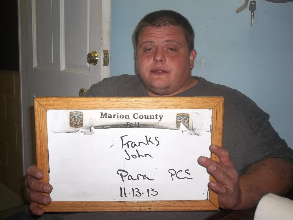 Marion County Arrest Reports 06/06/15 – 06/16/15 |