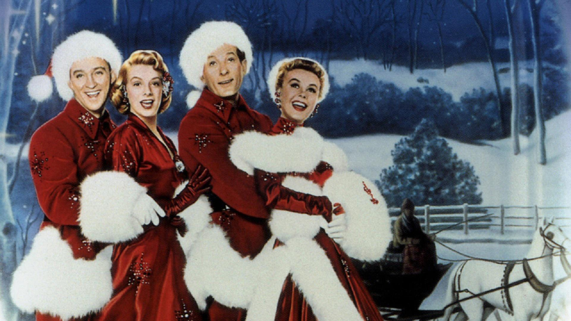 white christmas facts about the film you probably - When Did White Christmas Come Out