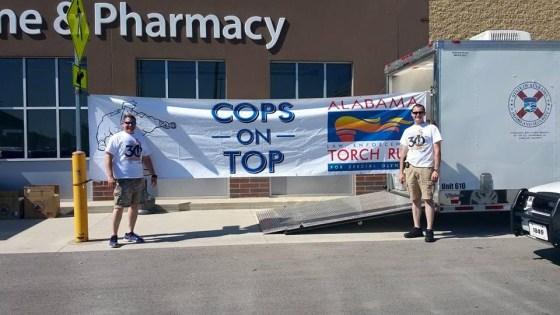 """""""Cops on Top"""""""