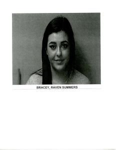 r bracey