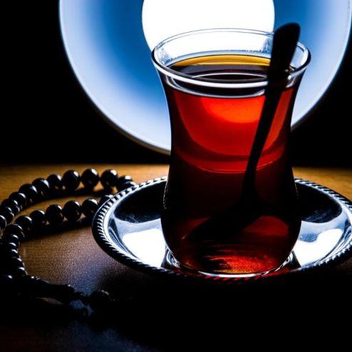 "TURKEY Çay (""chai"") tea"