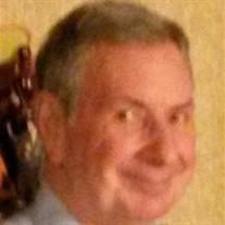 William Larry Gomer Bragg Obituary