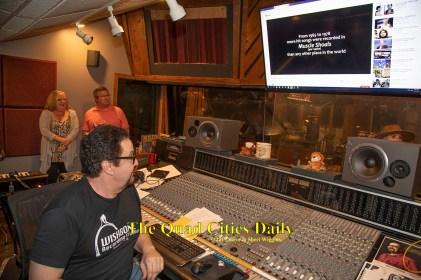Wishbone Studios Record label_101519_7624