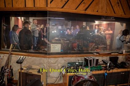 Wishbone Studios Record label_101519_7630