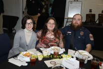 Lauderdale Volunteer Firefighters Awards Dinner_020820_0990