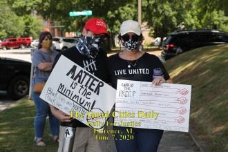 Black Lives Matter Florence_060720_2806