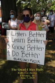 Black Lives Matter Florence_060720_2828