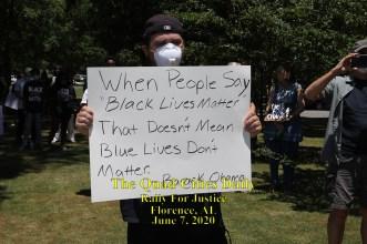 Black Lives Matter Florence_060720_2842