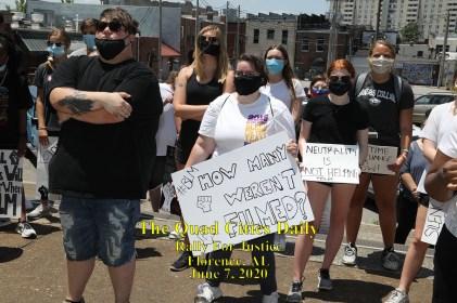 Black Lives Matter Florence_060720_2856