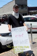 Black Lives Matter Florence_060720_3024