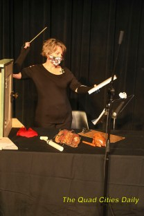 Ritz Theatre legend of Sleepy Hollow Dress Rehearsal 10222020 (7)
