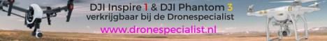 Dronespecialist