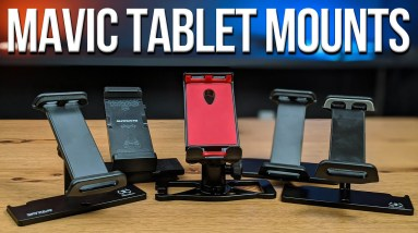Best and Worst Drone Tablet Mounts in 2021!