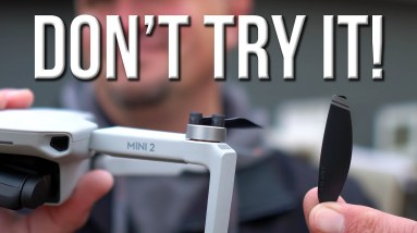 DJI Mini 2 - Your Questions Answered!