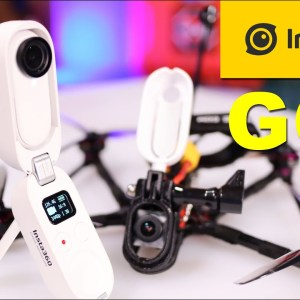 Insta360 GO 2 - The most powerful tiny waterproof action camera! - Review