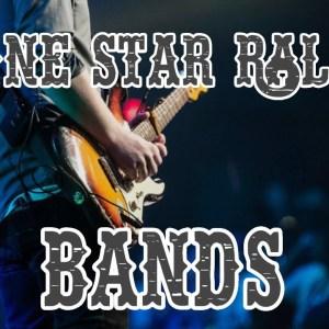 Lone Star Bike Rally Bands 2019
