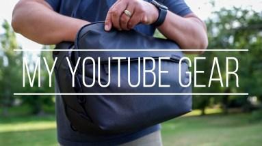 My Favorite YouTube Gear