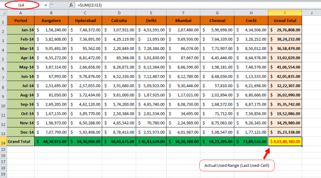 Reduce Excel File Size 03