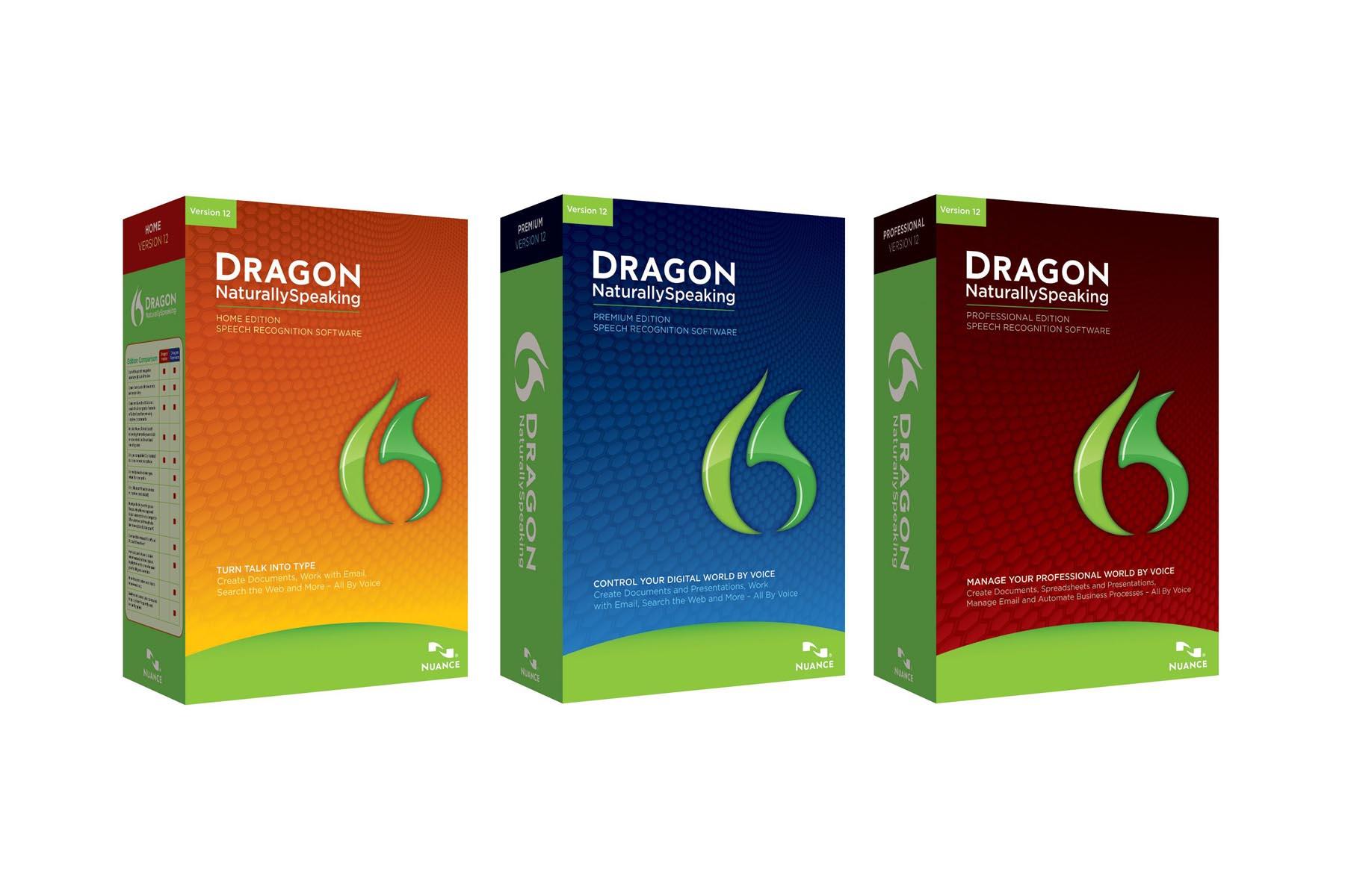 Dragon Naturallyspeaking Voice Recognition  Quadomated