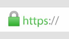 Site Seguro com Cadeado SSL