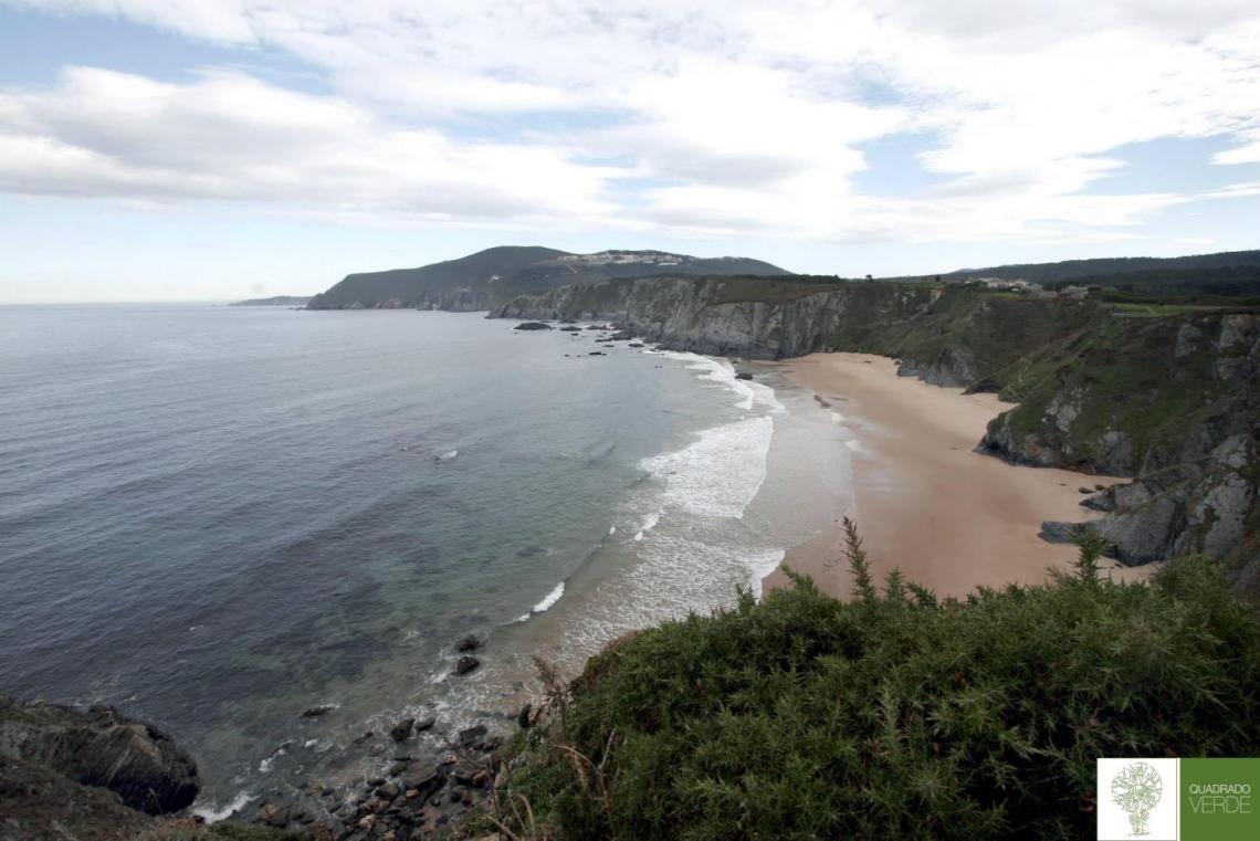 Playa de Picón, Ortigueira