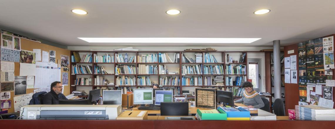 Oficina Quadrado Verde-RE