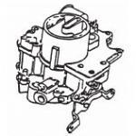 Carburetor Parts & Kits for Carter, Ford Motorcraft