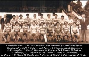 CH & FC 1972
