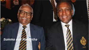 Rohantha with Summa