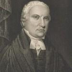 Rev. James Lynch