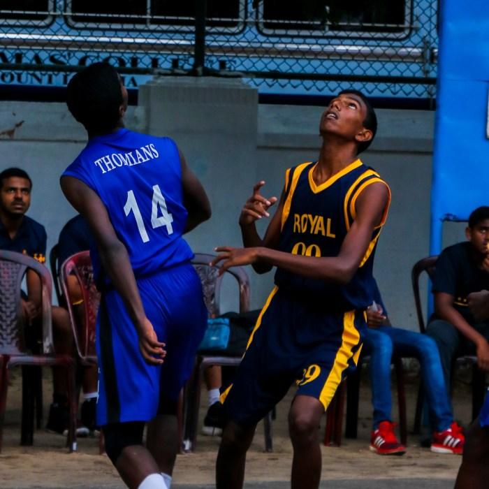 RC Vs STC Basketball-15