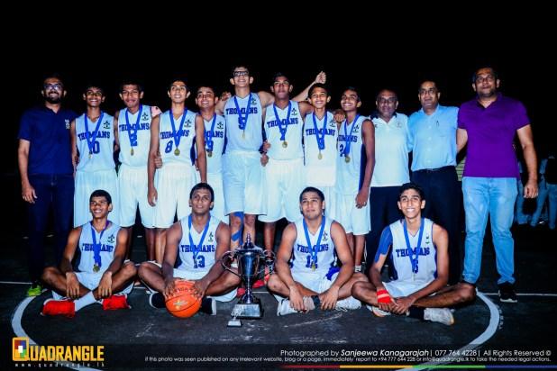 RC Vs STC Basketball-180