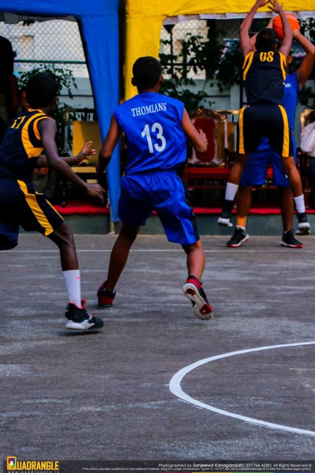 RC Vs STC Basketball-33