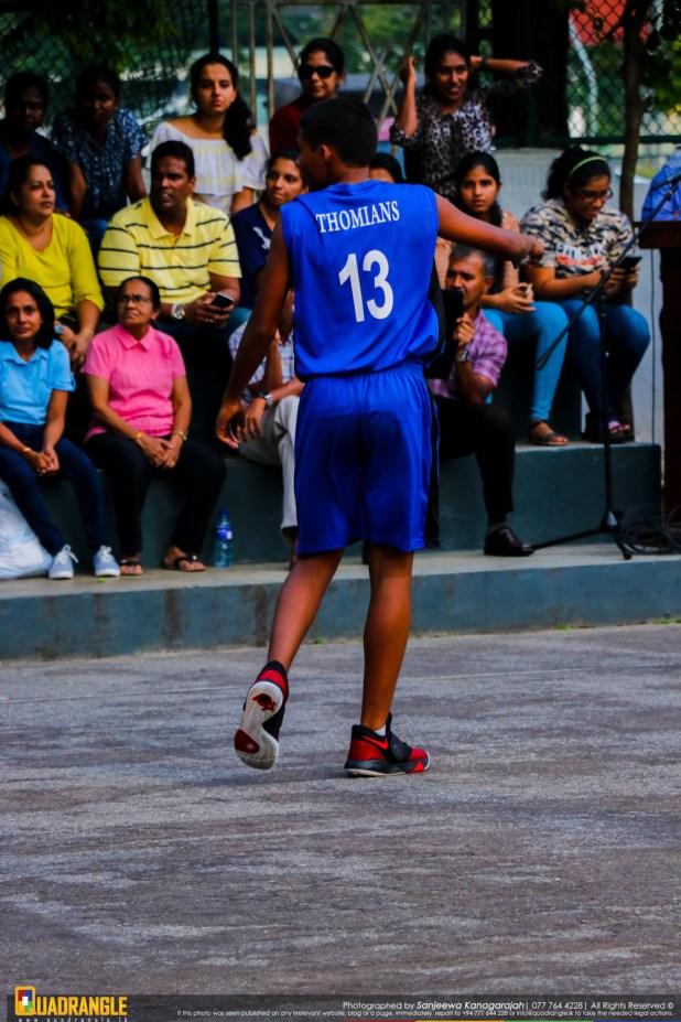 RC Vs STC Basketball-34